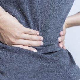 New Guidelines on Low Back Pain