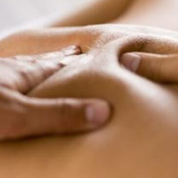 Myofascial Release. What is it?